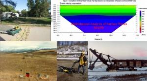 Find Geophysical Applications or a Geophysics Survey
